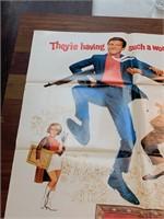 "1967 ""Never a Dull Moment"" Walt"
