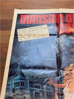 "1976 ""Mansion of The Doom"" Group"