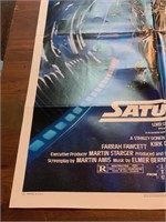 "1980 ""Saturn 3"" Association Film"