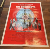 "1977 ""The Choir Boys"" Universal City"