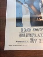 "1976 ""Breaking Point"" 20th Century Fox"