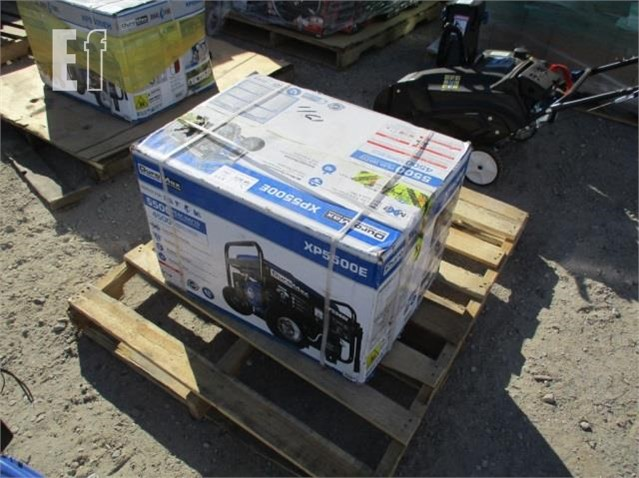 Equipmentfacts Com Duromax Xp5500eh Online Auctions