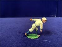 Rare 1920's Barclay Baseball Pitcher