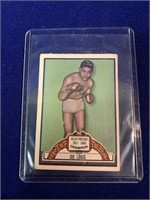 1951 Topps Ringside Joe Louis Boxing Card