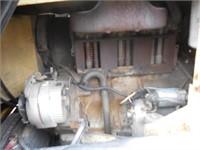 New Holland L781 Skid loader *Note removal details