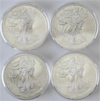 Online Only, Collector Coin Auction