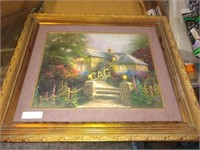 Christmas Overstock and Gift Auction