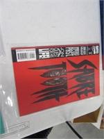 Lot (10) Comic Books Web Nova Supreme