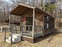 Ft. Campbell MWR Cottage Auction