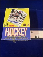 Online Only Sports Card Auction December 2019