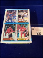 1989 Topps Hockey Cards 36 Count Wax Packs