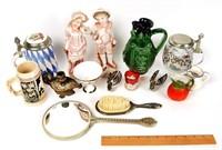 Roadshow Antiques December Online Auction