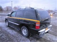 2003 GMC YUKON 362205 KMS