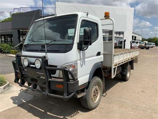 2011 Fuso Canter FG - Trucks for Sale