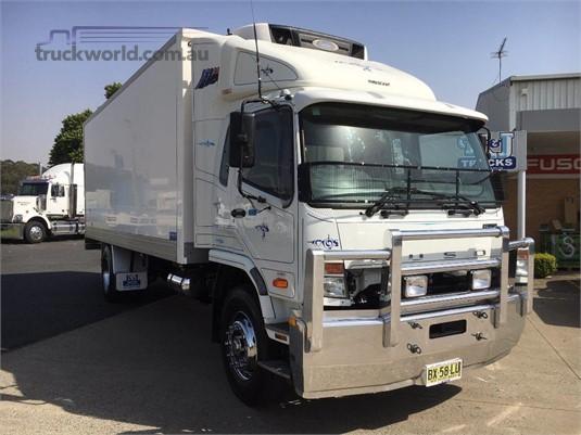 2013 Fuso Fighter 1627 FM67 - Trucks for Sale