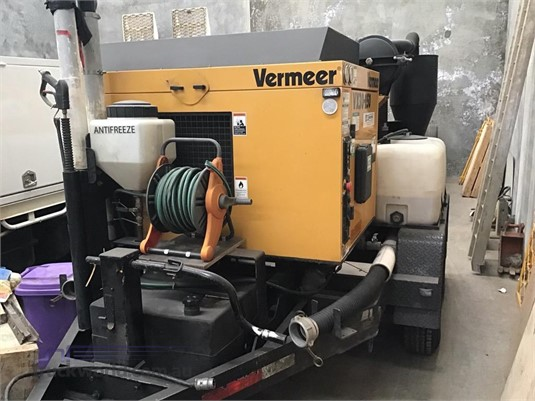 2016 Vermeer other  - Heavy Machinery for Sale