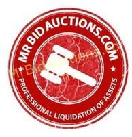 General Merchandise (Store Returns) Auction 245