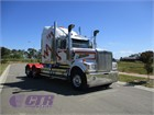 2009 Western Star 4964EX Prime Mover