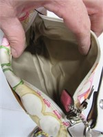 Lot (4) COACH & Dooney Burke Handbags Purses  ASI