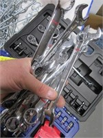 KOBALT Tool Kit w/ Wrenches