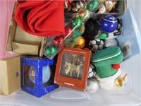 Pile VERY NICE Christmas Decor $$$$$$