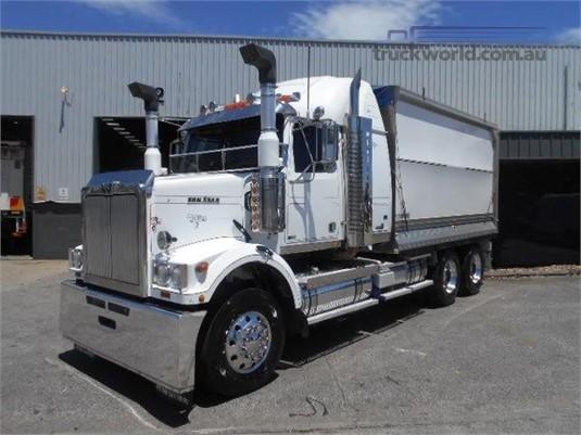 2011 Western Star 4864F Westar - Trucks for Sale
