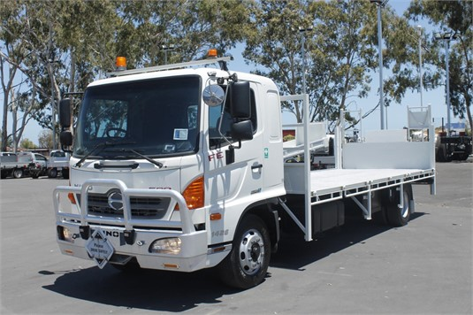 2013 Hino 500 Series 1426 FE - Trucks for Sale