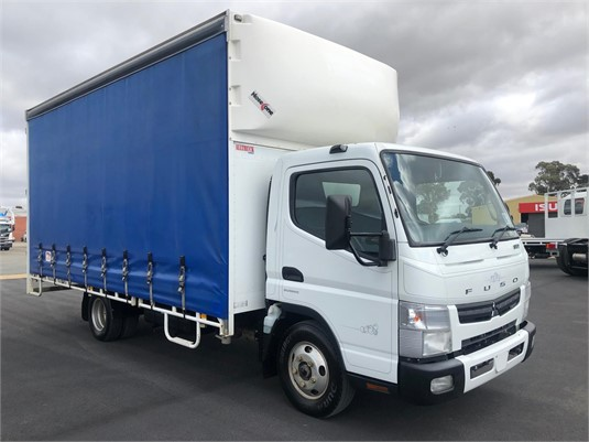2014 Fuso other - Trucks for Sale