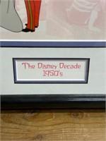 """Limited Edition Walt Disney """"Disney"""