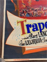 """""""Trapese"""" with Burt Lancaster and Gina"""