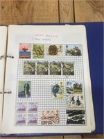 Book of Stamps