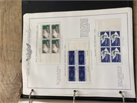 Postage Stamps of the United States