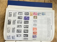 Ambassador Album for Stamps of the