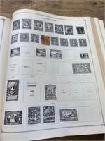 International Postage Stamp Album