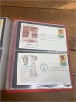 Selection of Stamps