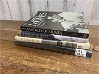 Selection of Books - Four in total