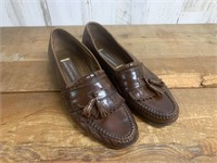 Pair of Johnston & Murphy Loafers