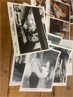 Selection of Publication Photos