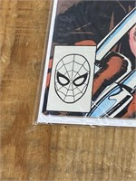 Autographed Marvel Wolverine #2