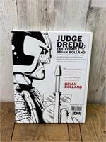 Judge Dredd The Complete Graphic