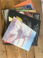 Selection of Books - Seven in Total