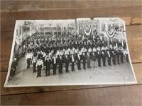 1953 127th Anniversary Ball Old Guard