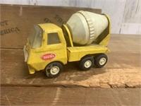 Tonka Cement Mixer and Buddy L Japan