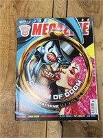 (20) Selection of 2000 AD Mega Comics