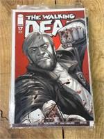 (20) Image The Walking Dead Comics