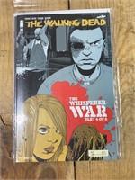 Image The Walking Dead The Whisperer