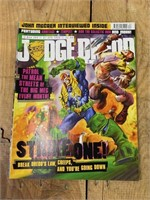 (20) Selection of 2000 AD Megazines