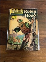 (15) Selection of Classics Illustrated