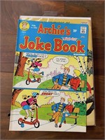(20) Selection of Archie Series Comics