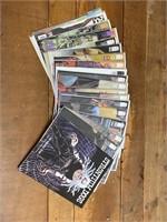 (20) Selection of Comic Books